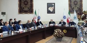 احداث بازارچه مشترک مرزی بین آذربایجانشرقی و ارمنستان