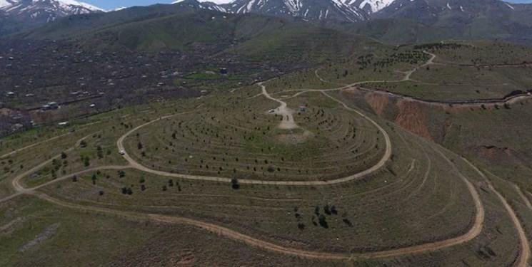 اختصاص  ۱۵۰ میلیارد ریال برای احداث پارک فرامنطقهای «ولایت»