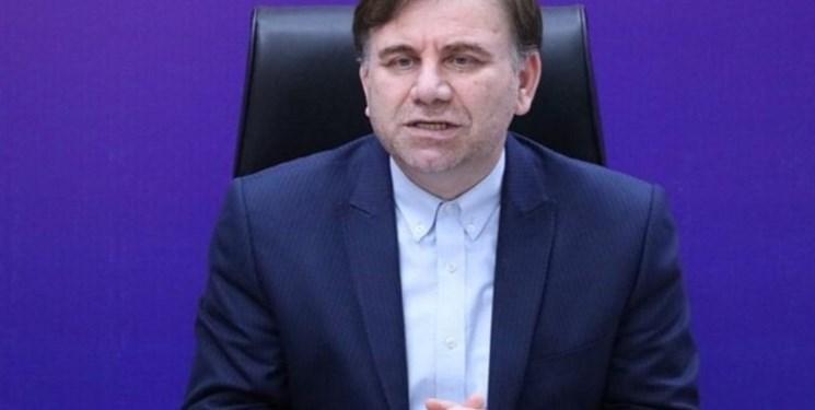دورنگاه ۶۰۰ میلیون دلادی صادرات در استان گیلان