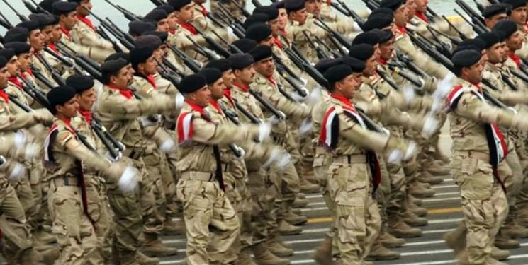 تسليحاتي،عراق،جابر