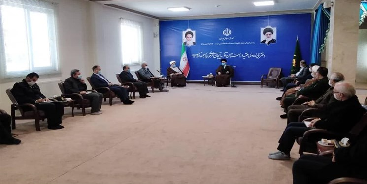 برگزاری مراسم عزاداری روز شهادت حضرت فاطمه(س)به صورت عمومی در خیابانهای آذربایجانغربی