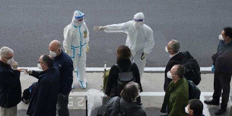 کرونا| مرگ ۱۵۰۰ انگلیسی در یک روز؛ تیم تحقیقاتی سازمان جهانی بهداشت وارد چین شد