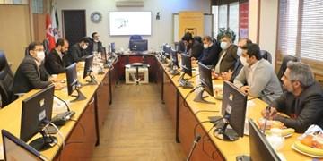 اولین نشست هم اندیشی مدیران تاپ و تاکسیرانی پایتخت