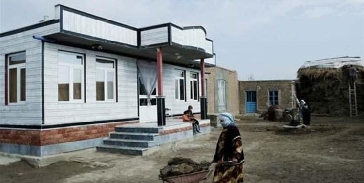 ۷۲ درصد واحدهای مسکونی روستایی نهاوند نوسازی شدهاند