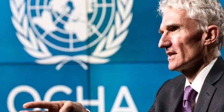 هشدار مقام ارشد سازمان ملل درباره تصمیم آمریکا علیه انصارالله یمن
