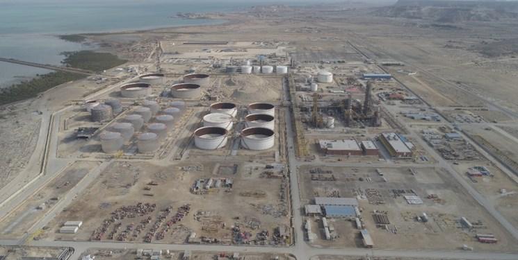 فاز سوم پالایشگاه نفت خام فوق سنگین قشم  اجرا میشود