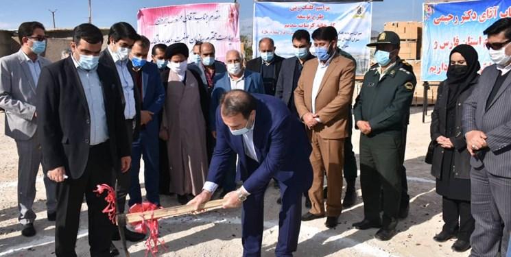 آغاز عملیات اجرایی طرح توسعه کربنات سدیم فیروزآباد