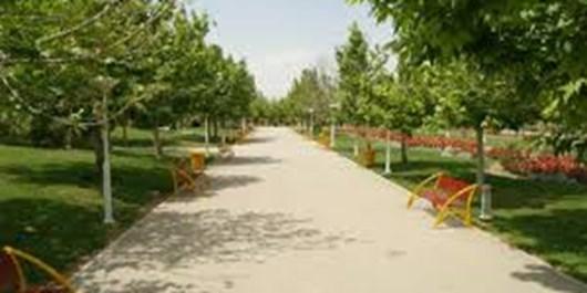 بهرهبرداری از ۳۵ پارک محلی و  منطقه ای تا پایان امسال در مشهد
