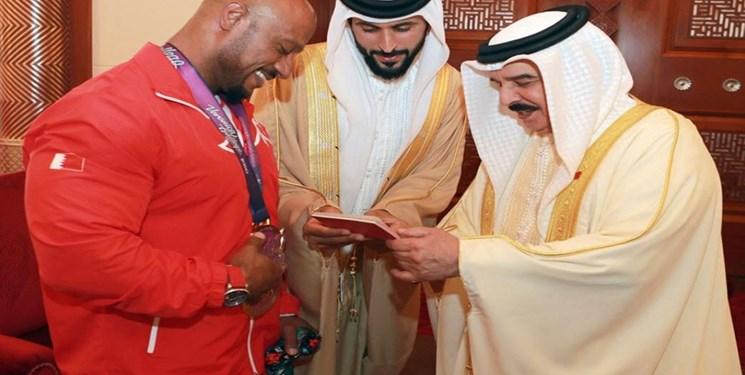 قطر صیادان و قهرمان بحرینی را بعد از چند روز بازداشت آزاد کرد