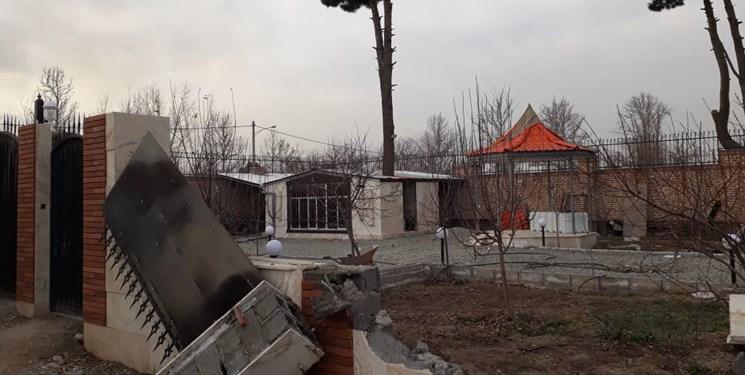 31 مورد بنای غیرمجاز در مهرشهرتخریب شد/آزادسازی 10 هکتار اراضی کشاورزی