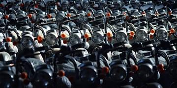 تولیدی موتورسیکلت