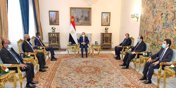 سودان،اتيوپي،مصر،سد،موضع،كشور،نيل،كشورش،تنش
