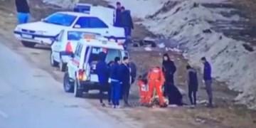 امدادرسانی هلال احمر اصفهان به ۱۲۹ حادثه دیده در هفته گذشته