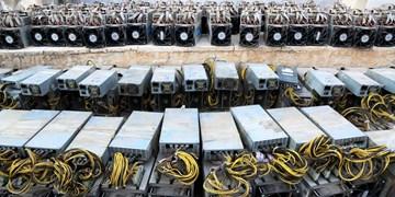کشف 21 هزار و 719 دستگاه ماینر قاچاق در آذربایجان شرقی/ ممانعت از خروج بیش از 11 هزار دام قاچاق از کشور