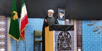خدمت به مردم در نظام اسلامی عبادت است/ ضرورت توزیع عادلانه اعتبارات در استان اردبیل