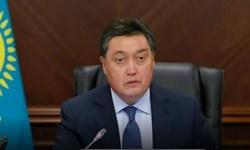 «مامین» پست ریاست کابینه دولت قزاقستان را حفظ کرد