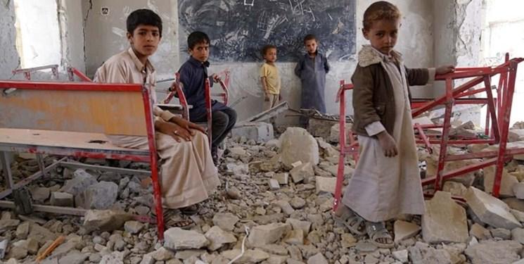 بیش از ۷۰ نماینده کنگره خواستار اتمام محاصره یمن شدند