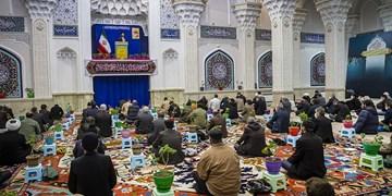 برگزاری نماز جمعه در کمتر از ۱۰۰ شهر کشور/ فعالیتهای فرهنگی و مذهبی مساجد تعطیل نیست