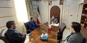 یک متقاضی جدید فولادی در منطقه ویژه پارسیان
