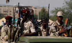 سودان: خبری از اعلام جنگ علیه اتیوپی نیست/فقط زمینهایمان را پس گرفتیم