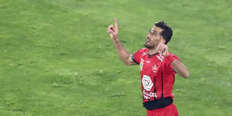امیری: الریان مثل تمام تیمهای قطری هزینه زیادی کرده است/ میخواهیم مقتدرانه به عنوان صدرنشین صعود کنیم