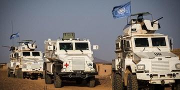 یک نیروی حافظ سازمان ملل در مالی کشته شد