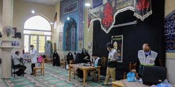 طرح محله محور شهید قاسم سلیمانی