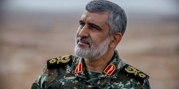 ماجراجویی علیه ایران را پشیمانکننده پاسخ میدهیم/ عاملان و آمران ترور «حاج قاسم» تحت تعقیب ما هستند