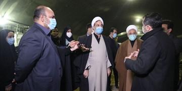 رئیس سازمان بازرسی کشور: کمکهای دولتی به قطار شهری مشهدپاسخگوی هزینهها نیست