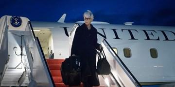 بازگشت «وندی شرمن» به وزارت خارجه آمریکا