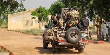 تصرف یک پایگاه نظامی در نیجریه ازسوی تروریستهای وابسته به داعش