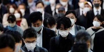 افزایش 16 درصدی خودکشی در ژاپن در موج دوم کرونا