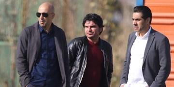 خان محمدی: مشکلات مان با مدیریت جدید پرسپولیس هم پابرجا است/ نوه پروین بد بود، انتخابش نمی کردیم