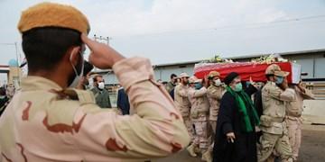 بازگشت ۵۵ شهید تازه تفحص شده