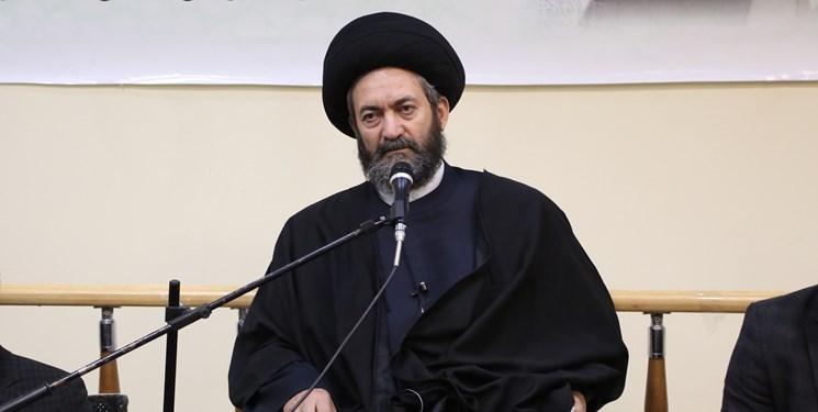 پیام نماینده ولی فقیه در استان اردبیل به مناسبت رحلت حجتالاسلام ولی علوی