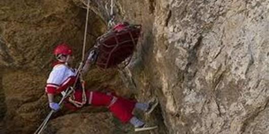 نجات معجزه آسای چهار فرد گرفتار در ارتفاعات قلات