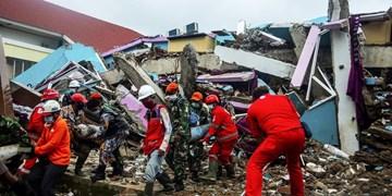 اندونزی ۲۰۲۱ روی خط بحران؛ از سقوط هواپیما تا زلزله کُشنده «سولاوسی»