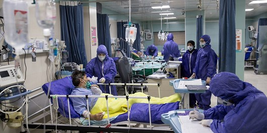 آخرین آمار کرونا در اردبیل| بستری شدن ۳۱ بیمار جدید/ ۲۰۵ تخت بیمارستانی در اشغال کرونا