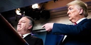 کاپلان: پامپئو قطعا بدترین وزیر خارجه تاریخ آمریکا است