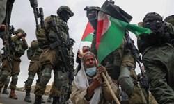 رام الله: اسرائیل در حال اشغال تدریجی کرانه باختری است