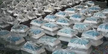 اطعام فاطمی| توزیع یک هزار پرس غذای گرم در اردبیل/ هزینه روضههای خانگی که صرف اطعام نیازمندان شد