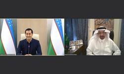 رایزنی مقامات ازبکستان و عربستان؛ سرمایهگذاری محور گفتوگو
