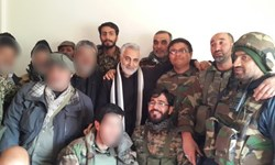 روایت فارس من| زندگی و زمانه مدافعان افغانستانی؛ ماجرای تصویری که همه در آن شهید شدند
