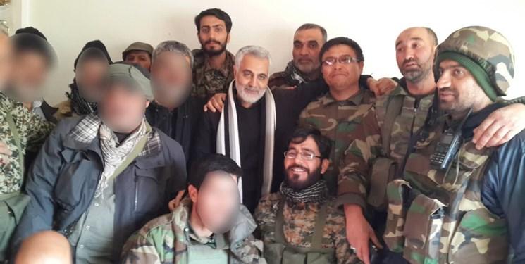 روایت فارس من  زندگی و زمانه مدافعان افغانستانی؛ ماجرای تصویری که همه در آن شهید شدند