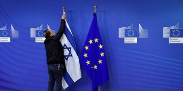 اتحادیه اروپا: اسرائیل به شهرکسازی در اراضی اشغالی پایان دهد