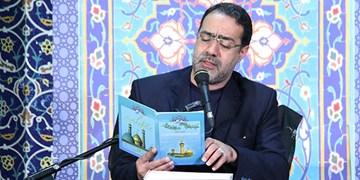 برنامههای هفتگی جمکران همچنان مجازیست/ غلامرضازاده توسل میخواند