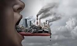 «4 هزار قرن» از عمر مردم ایران بر اثر «آلودگی هوا» از بین رفته است!