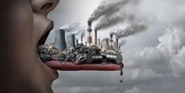 صعود آلودگی هوا به رتبه چهارم مرگ زودرس/ افزایش آلاینده ازن در هوای ایران