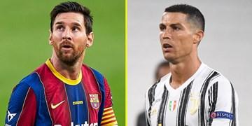برترین گلزنان فصل فوتبال در 5 لیگ معتبر اروپا/4 ستاره 25 گله در رده دوم