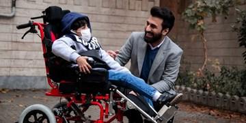 آرزوی کودک 11 ساله  برای رفتن به مشهد مقدس محقق شد